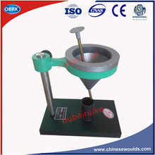Free Swelling Ratio Tester