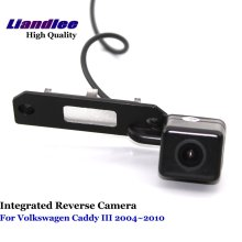 Liandlee For Volkswagen VW Caddy III 2004~2010 Car Rear View Backup Parking Camera Reverse / SONY CCD HD Integrated