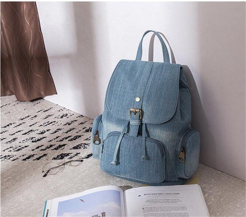 de viagem casual sacos de escola para