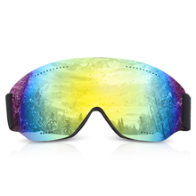 Professional Ski Goggles Ogt Uv Protection Outdoor Winterskiing and snowboarding Mask Eyewear For Men Women
