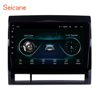 Seicane 2din Android 8.1 car multimedia player GPS for TOYOTA TACOMA/HILUX (America Version) 2005 2006 2007 2008 2009 2010 2013