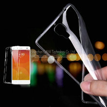 Ultra Clear Soft TPU Crystal Transparent Case Cover For Xiaomi MAX Mi 4 /4 i/5 /5S /5C /5S Plus/Max 2/ Mi 6 /Redmi 4X