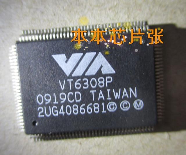VIA VT6308P WINDOWS 10 DRIVER