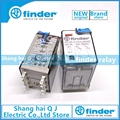 Brand new and original finder 55.32.9.024.0040 55.32 24VDC 10A 2co finder relay