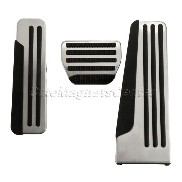 Car Accessories for Infiniti Q50/Q50L/Q60/Q70L/QX50/QX70/G Car Pedals Foot Rest Auto Gas Fuel Brake Pedal Automatic Car-Styling
