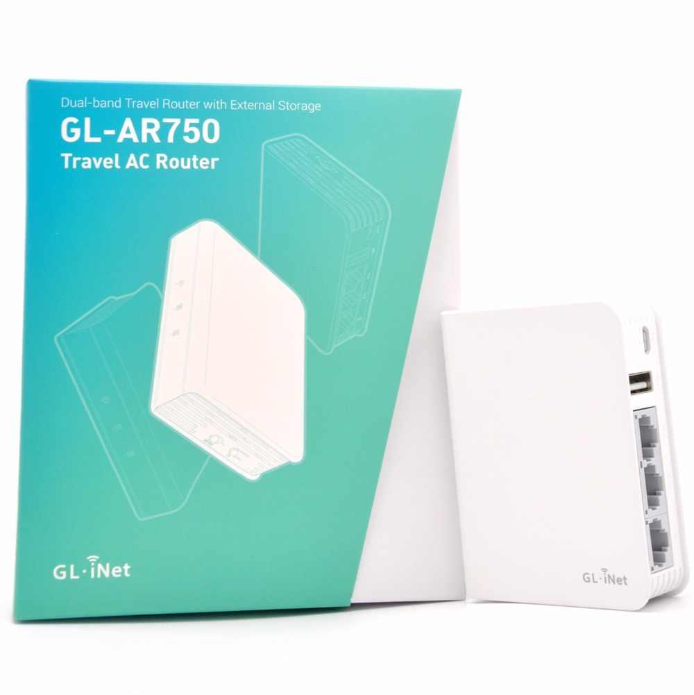 GL iNet GL AR300M QCA9531 300Mbps OPENWRT Firmware Mini WiFi