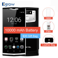 Oukitel K10000 Pro Mobile Phone 5 5 MTK6750T Octa Core Android 7 0 3GB 32GB 13MP