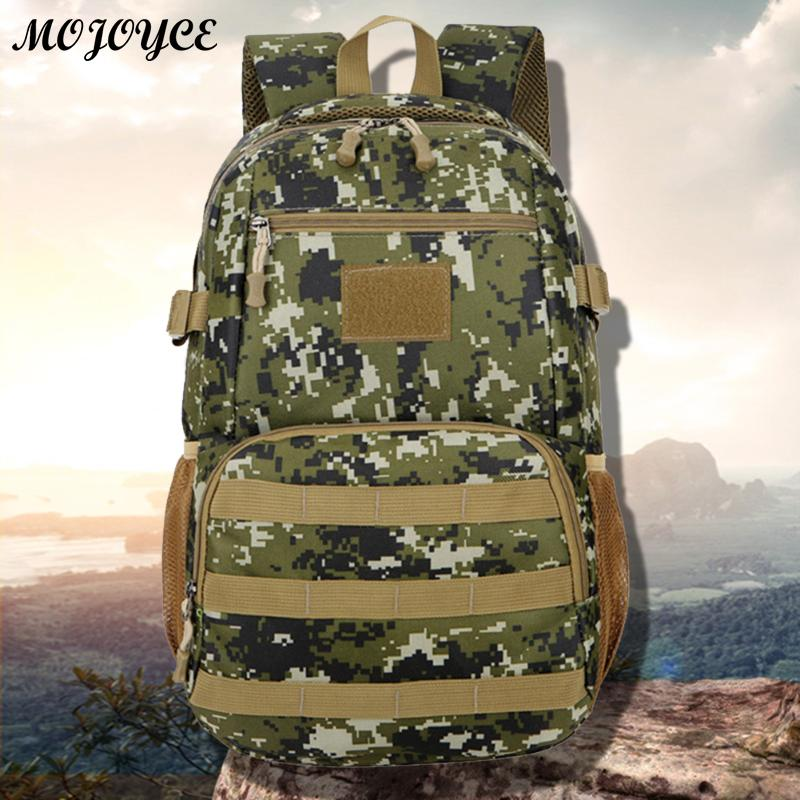 Camo Backpack Military Army Mochila Waterproof Large Capacity Camouflage Backpack Tourist Rucksack Multifunction Bag for Boy ...