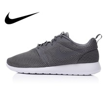 0a536c2d73b6 NIKE Mesh Breathable ROSHE ONE HYP BR Men s Running Shoes Outdoor Walking  Jogging. US  61.07   piece Free Shipping