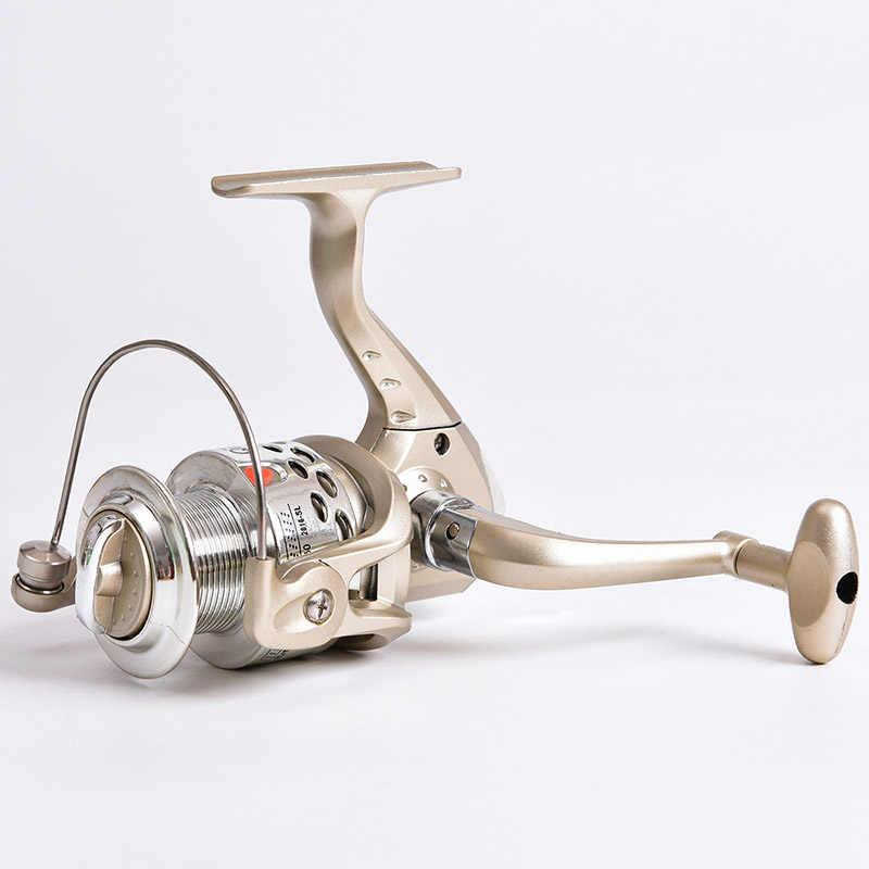 Новая спиннинговая Рыболовная катушка SG2000 5000 серии 5 1: 1 соотношение колеса 6