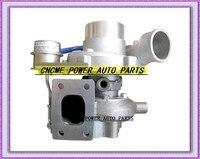 TURBO TB25 471024 Turbine Turbocharger Para NISSAN 471024-7B 14411-24D00 1441124D00 HINO Gold Dragon ônibus meio FD46 FD46T 4.6L