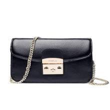 84655d4198228 FURLASTUD 20 cm mała klapa torba kobiety torebka znane marki markowa skóra  ekologiczna torba na ramię