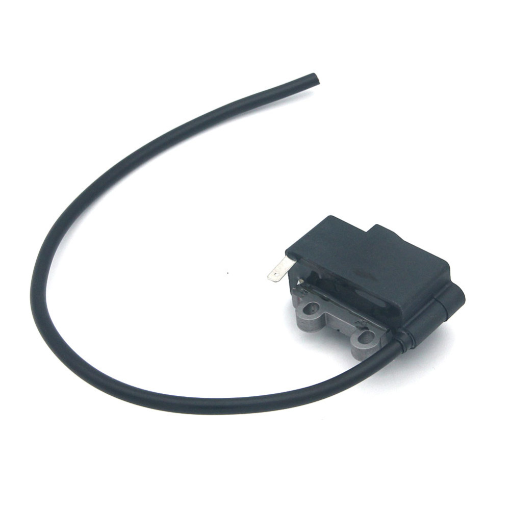 US $33 39 |Ignition Coil Module For Husqvar 253RB 552RS String Trimmers  Brushcutter Magneto Rebuild Replacement Parts-in Pole Saws from Tools on