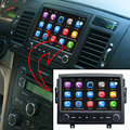 7 inch Android Car GPS Navigation for Chevrolet Epica 2006-2010 Car Radio Video Player Support WiFi Bluetooth