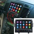 7 pulgadas Android de Navegación GPS Del Coche para Chevrolet Epica 2006-2010 Car Radio Reproductor de Vídeo de la Ayuda WiFi Bluetooth