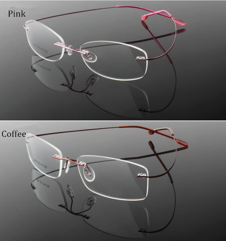 rimless optical glasses (9)
