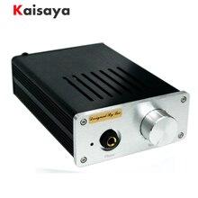 Referência Grammy Diamante Solo AD823 Ultra Linear Amplificador de Auscultadores de alta fidelidade