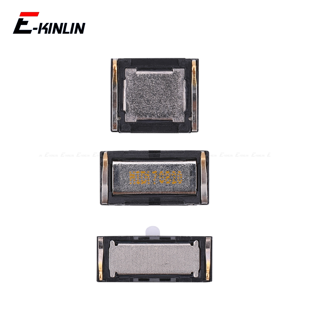 Earpiece Earphone Top Speaker Sound Receiver Flex Cable For XiaoMi Redmi Note 7 6 6A 5 5A 4 4X 4A 3 3X 3S Pro S2 Global