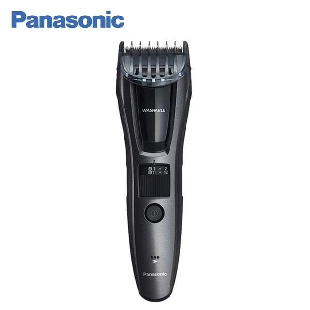 Panasonic Триммер для стрижки бороды и усов ER-GB60-K520