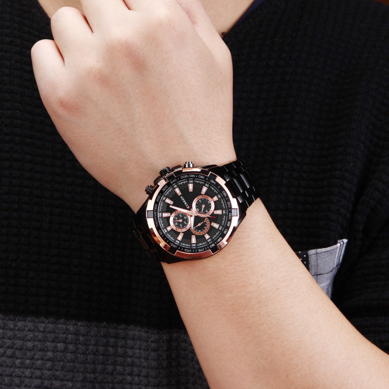 curren luxury fashion quality sports men watch classical elegant curren luxury fashion quality sports men watch classical elegant style male watches 10 colors relogio masculino w8023 in quartz watches from watches on