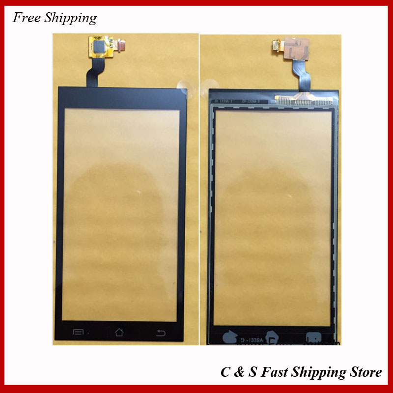 Original Touch Screen For Jiayu G3 Digitizer Touch Panel Screen Replacement Gift Repair Tools