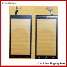 Original Touch Screen For Jiayu G3 Digitizer  Touch Panel Screen Replacement +Gift Repair Tools