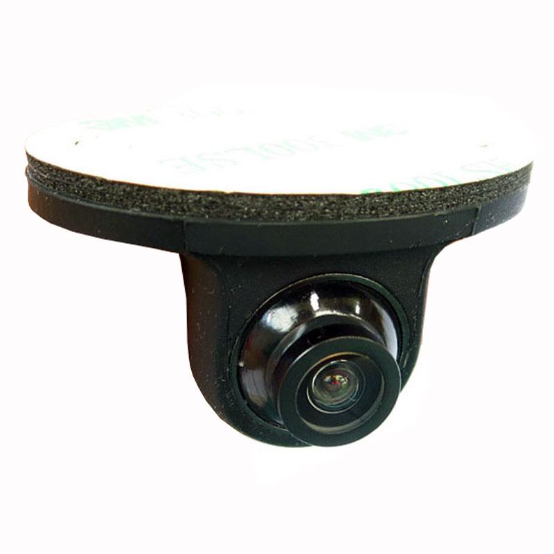Hot Selling Mini CCD HD Night Vision 360 Degree Car Rear View Camera Front Camera Front View Side Reversing Backup Camera