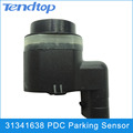 Auto Parts PDC Parking sensor OEM 31341638 For Volvo S60 S80 V70 XC70 car 4PCS