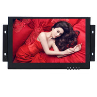 10.1 inch high resolution 1920 x 1200 HD open embedded HDMI Interface monitor display