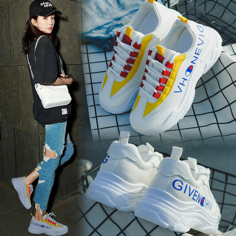 New Sport Women White Running Shoes GYM Balenciaca Sneakers MAX Casual Female Balance Balanciaga triple s Vapormax off Disruptor
