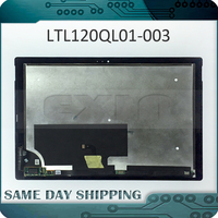 Full NEW Original Surface Pro 3 LCD Touch Screen Digitizer Panel Assembly TOM12H20 V1 1 LTL120QL01