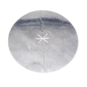 Image 3 - Plaque de disque pour oreille pour bougies en cire dabeille Pure, 100 pièces, thermo auriculaire, Style droit pour soins auriculaires