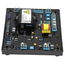 MX341 AVR Регулировка автоматического Напряжение регулятор контроллер генератора генераторная установка Запчасти аксессуары
