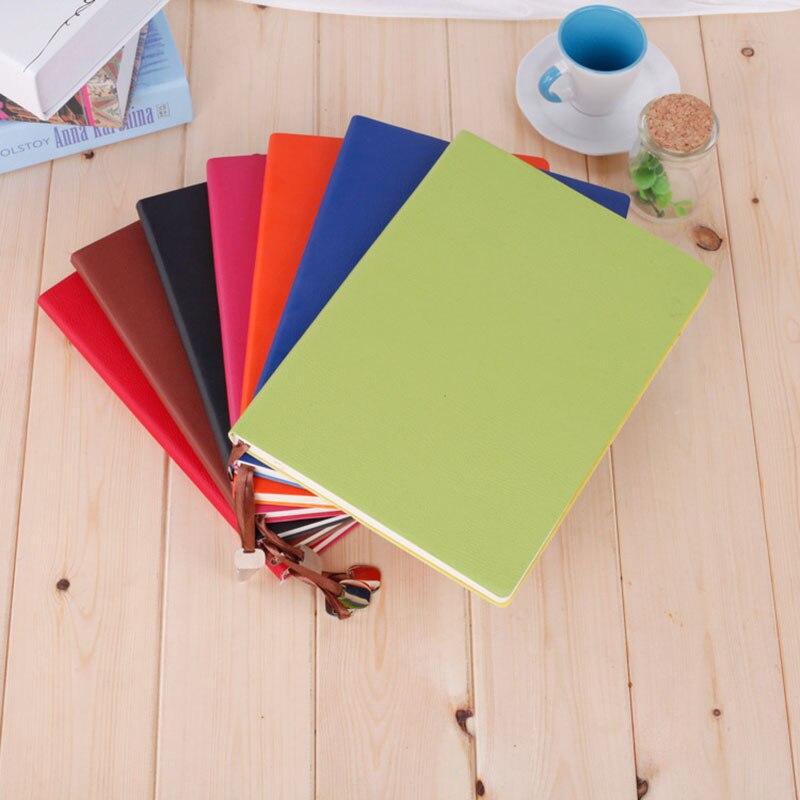 Cadernos diário pessoal do escritório estudantes Marca : Delijia