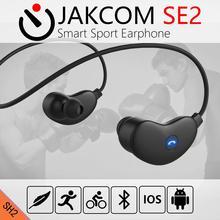 JAKCOM SE2 Professional Sports Fone de Ouvido Bluetooth venda quente em Microfones como lnksound akai neewer