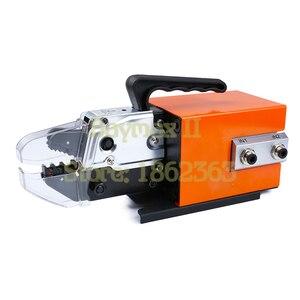 Image 2 - AM 10 空気圧圧着工具圧着機種類端子と 4 ダイセットオプション