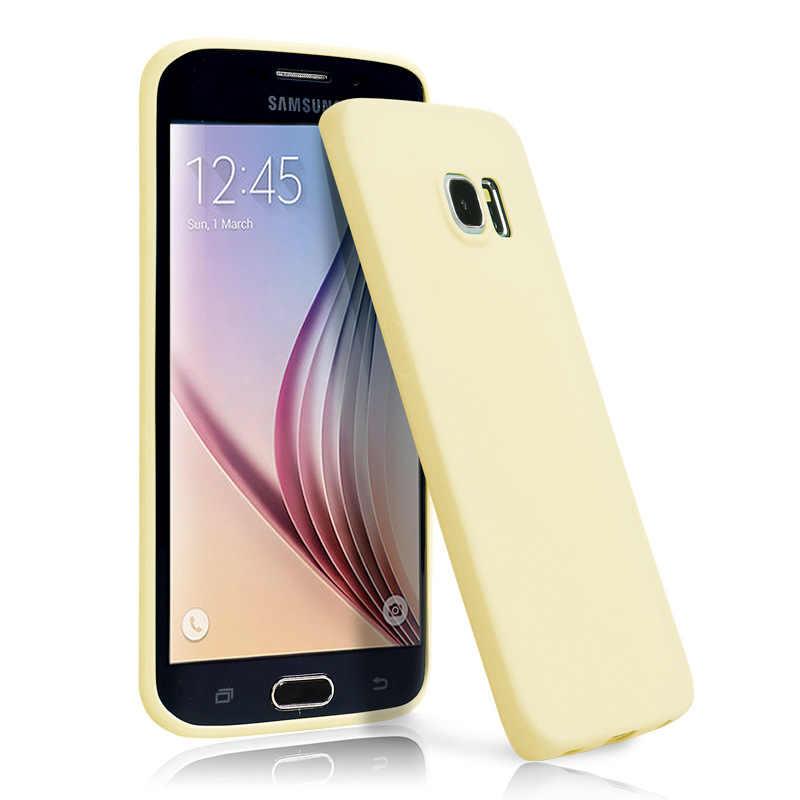 """Чехол для samsung Galaxy S10 E S9 S8 плюс S7 S6 край A3 A5 A7 2016 2017 J3 J5 J7 рro рrime Note9 Note8 Note 5 4 3 чехол для телефона из ТПУ с принтом"""""""