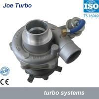 Turbo GT25 TB2560S 700716 700716 5009S 700716 0009 8972089663 Turbocharger For ISUZU NPR NQR light Truck 97 04 4HE1 4HE1XS 4.8L