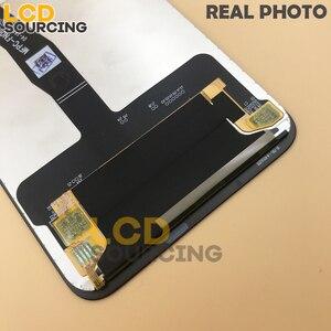 "Image 5 - 6.21 ""สำหรับHuawei P 2019จอแสดงผลLCD 10 Touch + กรอบหน้าจอสัมผัสแท่นพิมพ์สำหรับPOT LX1 l21 LX3เปลี่ยน"