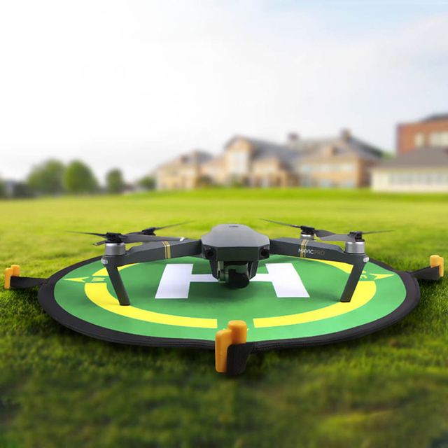 Найти вертолетная площадка phantom 4 pro быстросъемная защита спарк оригинал от производителя