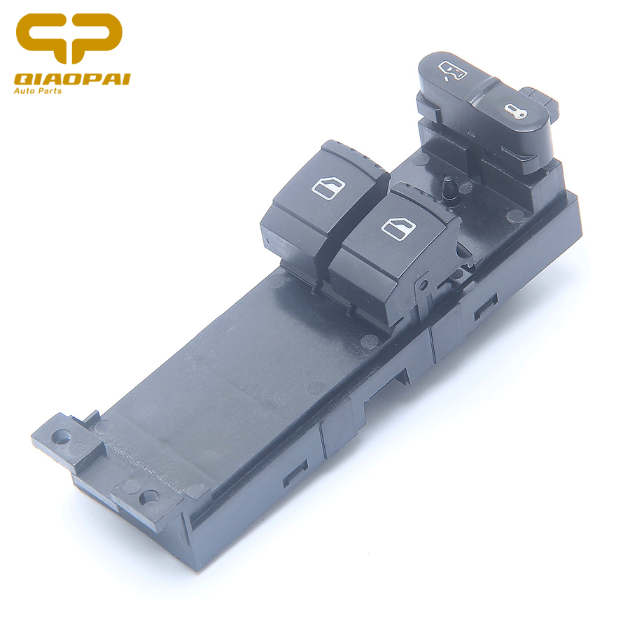 Automobile Window Lifter Switch Window Control 1J3959857 1J3 959 857 B 1J3959857A/B For VOLKSWAGEN VW Passat B5 Golf Jetta Seat