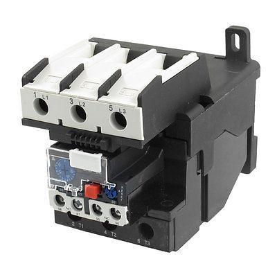 Thermal Relay Thermal Overload Relay Tk E3 C 45 65a Top Of