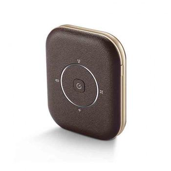 ZTE Nubia WD670 LTE Cat4 mobilny hotspot wifi tanie i dobre opinie wireless Zewnętrzny Wcdma Zdjęcie 450Mbps