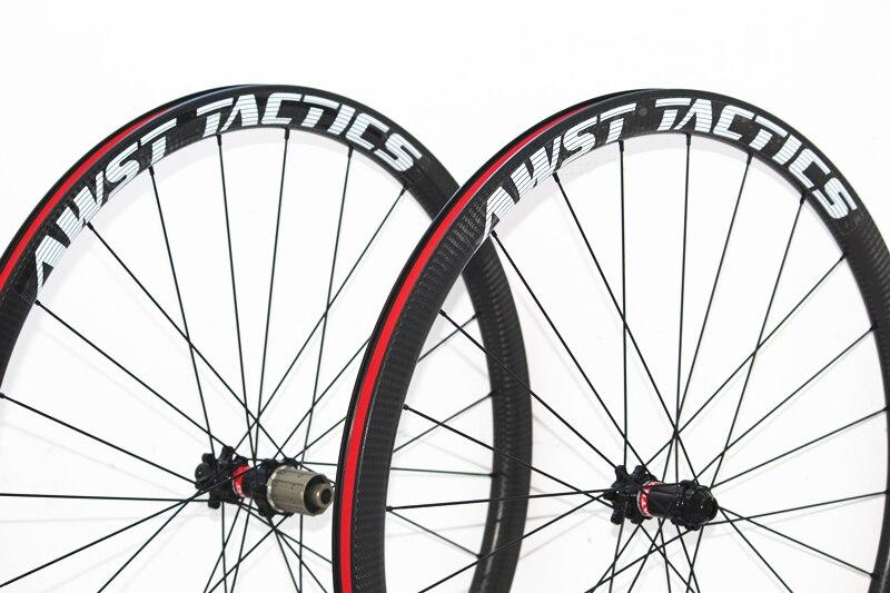 700c Disc Wheelset >> Disc 50 Road Disc Brake Carbon Wheelset 50mm Clincher Tubular 700c Road Bike Wheel Cyclocross Wheels 3k Twill Glossy Disc Wheels