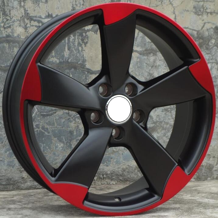 Best Rims For Audi 18 Brands And Get Free Shipping A819