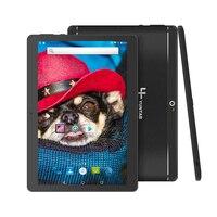 Venda quente!! K17 Yuntab Tablet PC Webcam Android 5.1 desbloqueado smartphone 2G, 3G/Wifi 1 GB + 16 GB com câmera dupla (preto liga)