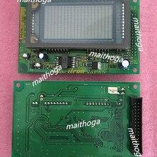 Красный Синий VFD lcd Графический точечный матричный lcd GU20* 8-301 SCM привод
