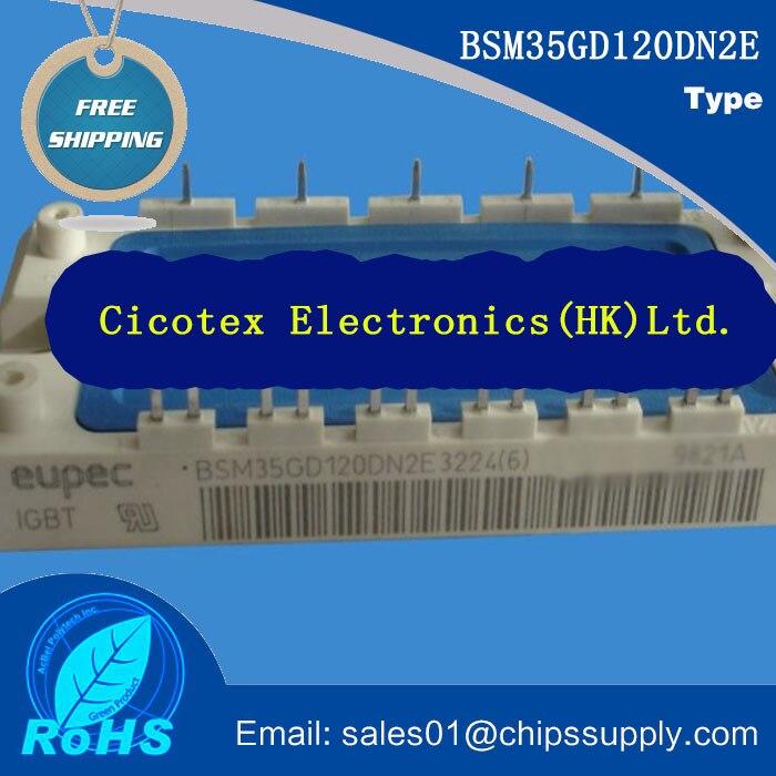 BSM35GD120DN2E 35GD120 MODULE IGBTBSM35GD120DN2E 35GD120 MODULE IGBT