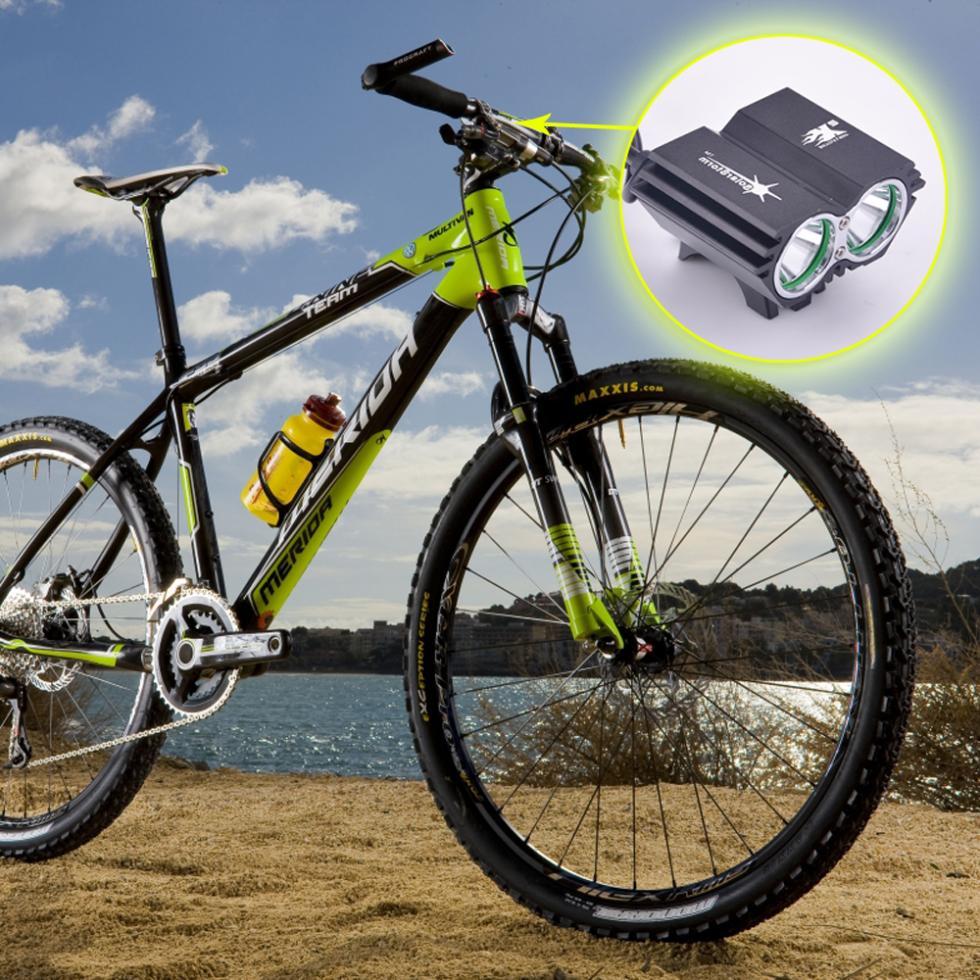 solar storm bike light x3 - photo #44