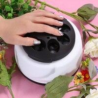 GUSTALA Pro Электрический УФ лак для ногтей гель для удаления лака удалитель геля патрон для ногтей отпариватель патрон для ногтей